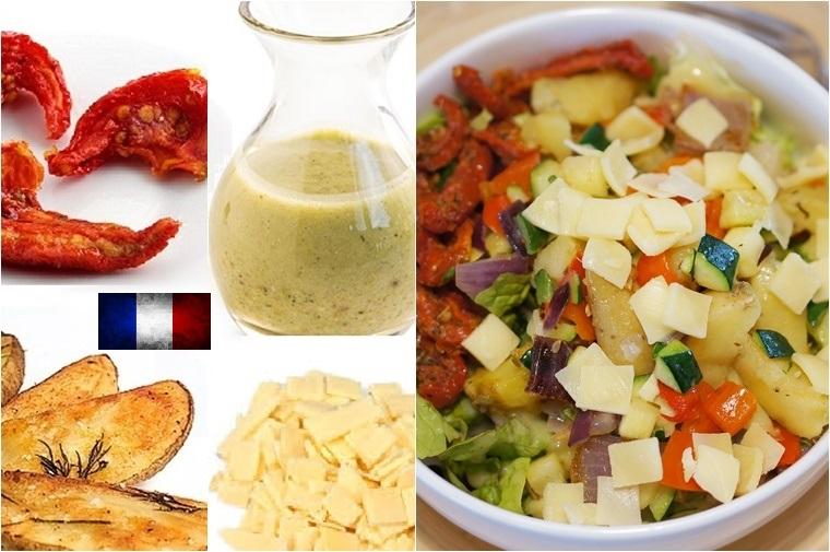 ah warme maaltijdsalades 5 - Food tip | AH warme maaltijdsalades