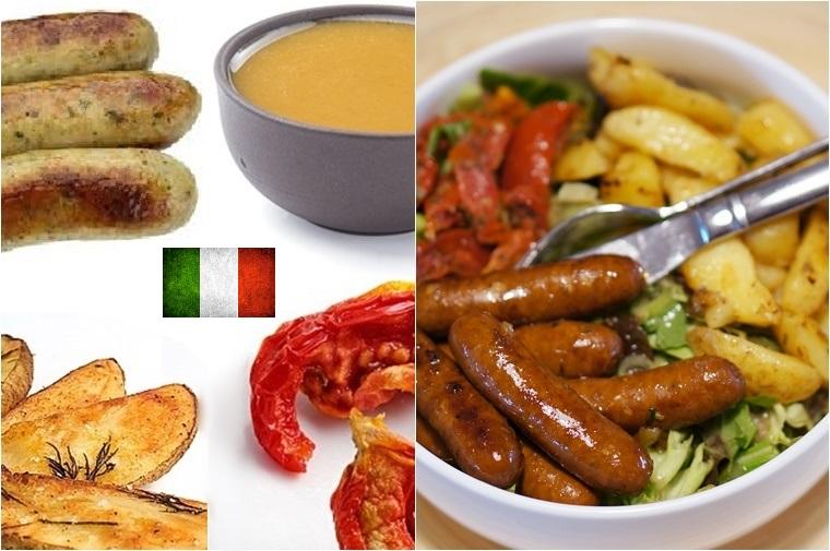 ah warme maaltijdsalades 6 - Food tip | AH warme maaltijdsalades