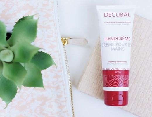 decubal handcrème