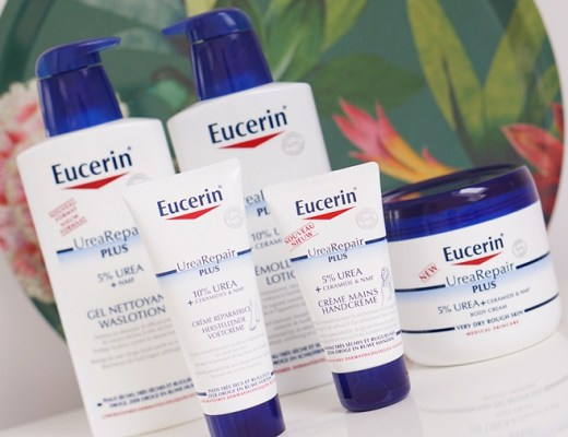 eucerin urea repair plus