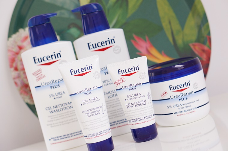 eucerin urea repair plus 1 - Eucerin UreaRepair PLUS (review)
