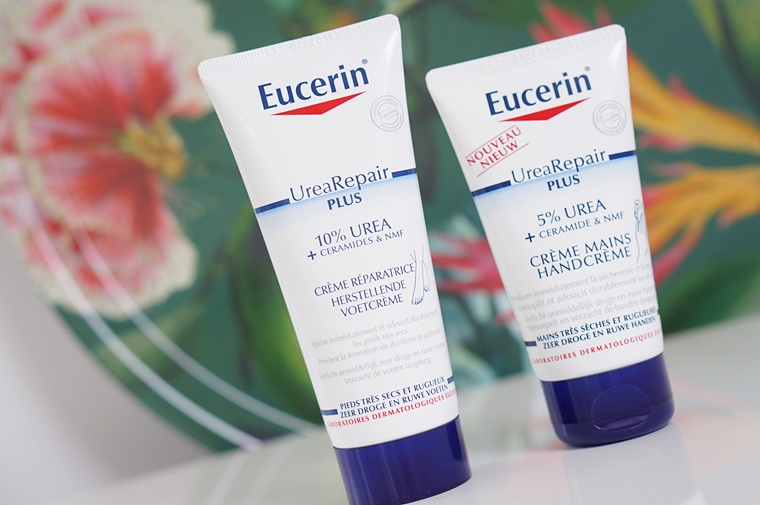 eucerin urea repair plus 3 - Eucerin UreaRepair PLUS (review)