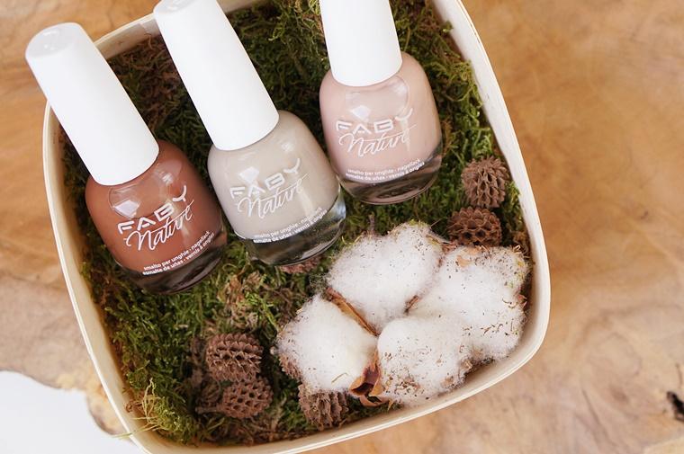 faby nature natuurlijke nagellak 3 - Natural Beauty | FABY Nature (natuurlijke nagellak)