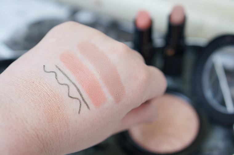 make up studio look fall winter 2016 6 - FOTD | Make-up Studio Fall/Winter look