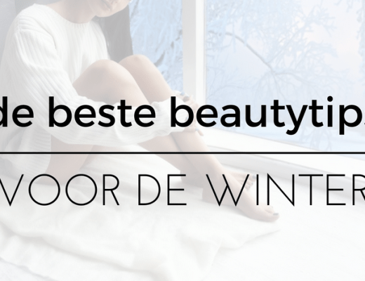 beautytips voor de winter