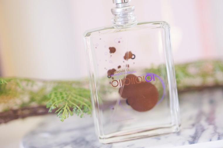 parfums voor de feestdagen