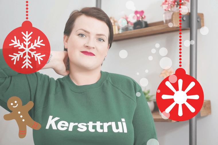 Foute Kersttrui Zelf Maken.Kersttruien Van Albert Heijn Plussize Shoppingtips