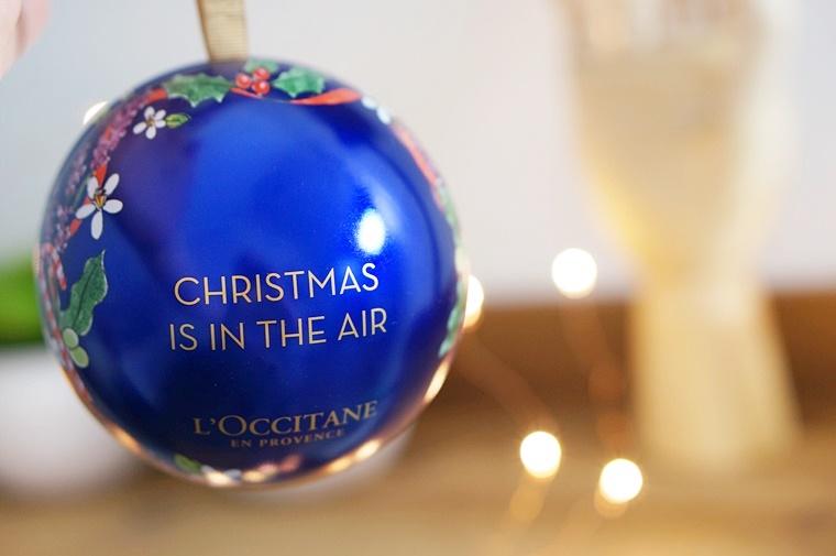 loccitane kerstballen 1 - Christmas Countdown | L'Occitane kerstballen