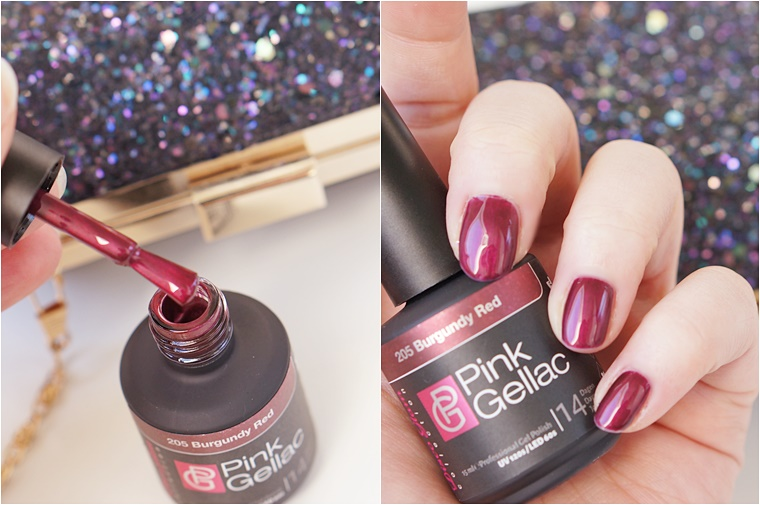 pink gellac disco glam 7 - Pink Gellac Disco Glam (party collectie)