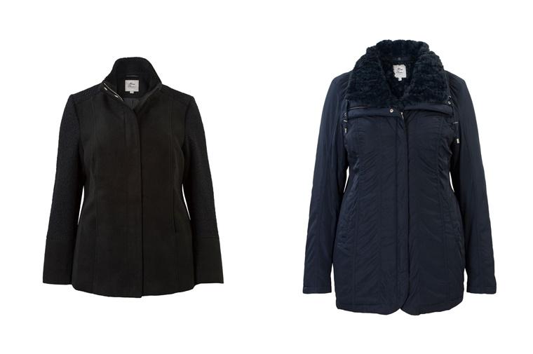 plussize winterjassen miss etam 1 - De leukste plussize winterjassen onder de €50,-