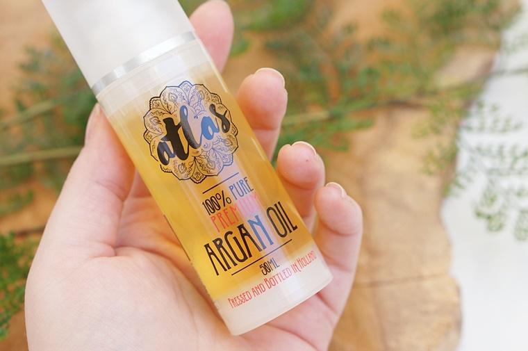 atlas argan producten 2 - Natural Beauty | Atlas Argan producten