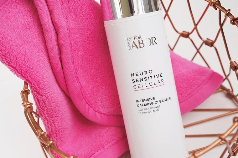 droge gevoelige huid producten 2 - Mijn nieuwe skincare routine (droge en gevoelige huid)