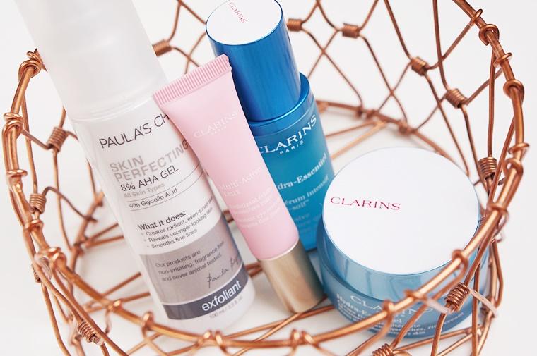 droge gevoelige huid producten 3 - Mijn nieuwe skincare routine (droge en gevoelige huid)