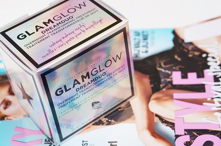 glamglow dreamduo overnight transforming treatment 2 - GlamGlow Dreamduo (overnight transforming treatment)