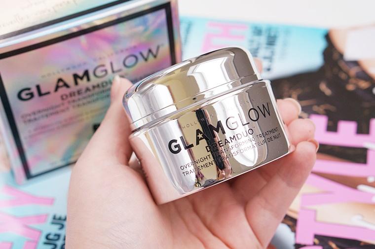 glamglow dreamduo overnight transforming treatment 3 - GlamGlow Dreamduo (overnight transforming treatment)
