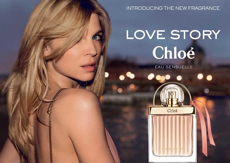 chloe love story eau sensuelle 5 - Parfumnieuws | Marc Jacobs, Paco Rabanne & Chloé
