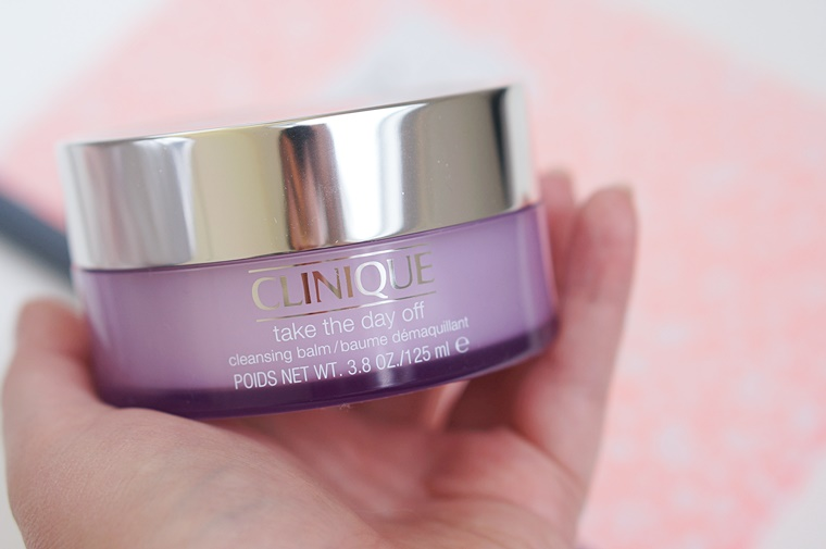 clinique take the day off cleansing balm review 2 - Quick Tip | Clinique Take The Day Off cleansing balm