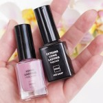 Quick Tip | HEMA long lasting nailpolish