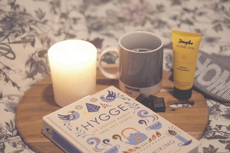 home spa routine 4 - Mijn Home Spa routine