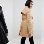Fashion | De leuke plussize trenchcoats voor de lente!