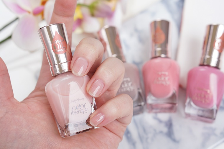 sally hansen color therapy review 6 - Sally Hansen Color Therapy