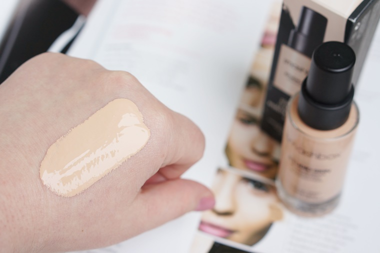 smashbox studio skin foundation review 4 - Smashbox Studio Skin foundation