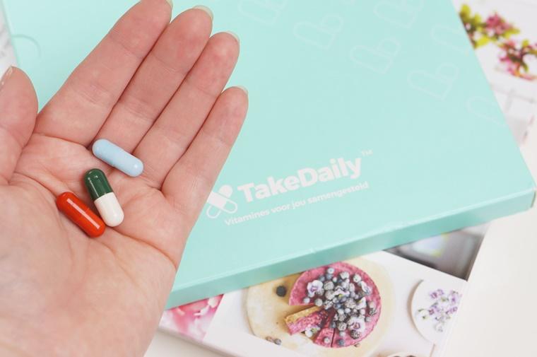 takedaily vitamines ervaring 3 - Tip | TakeDaily vitamines op maat + kortingscode