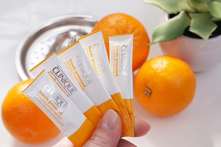 clinique fresh pressed review 3 - Skincare | Mijn ervaring met de Clinique Fresh Pressed producten