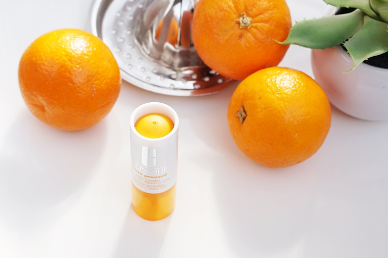 clinique fresh pressed review 6 - Skincare | Mijn ervaring met de Clinique Fresh Pressed producten