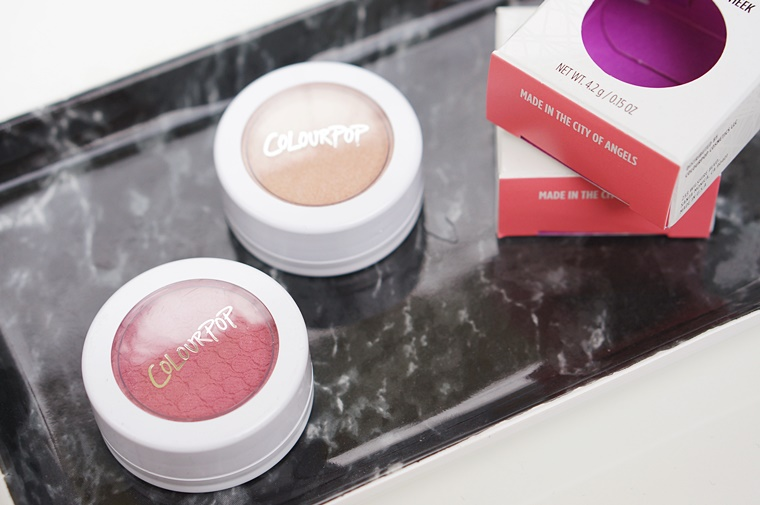 colourpop super shock cheek 2 - ColourPop Super Shock Cheek | Prenup & Smokin' Whistles