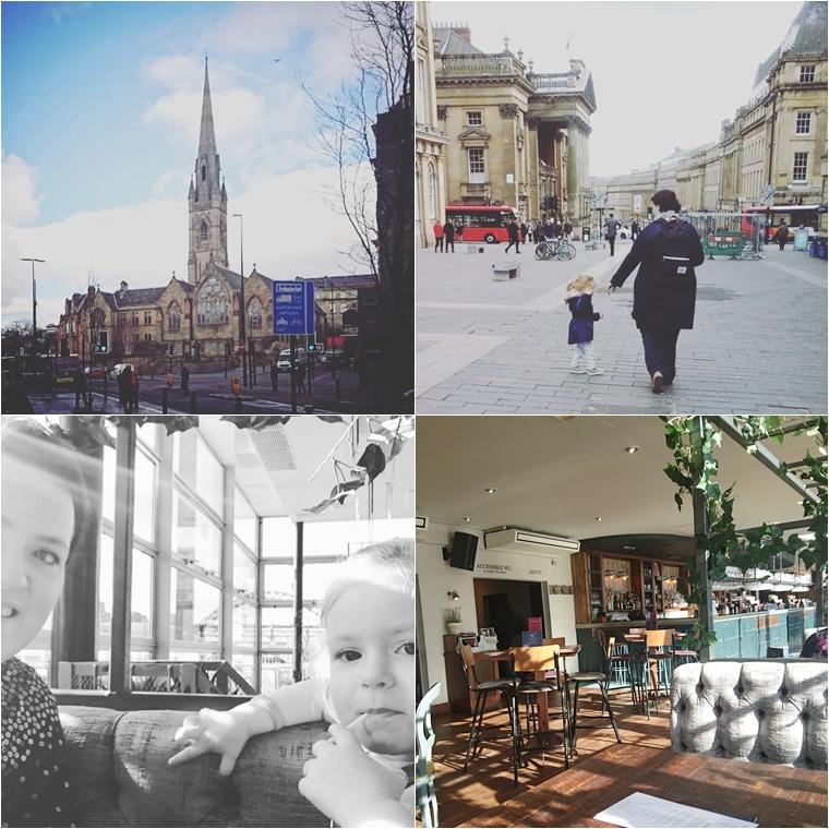 minicruise newcastle 12 - Travel | MiniCruise Newcastle drie-generatie-tripje ♥