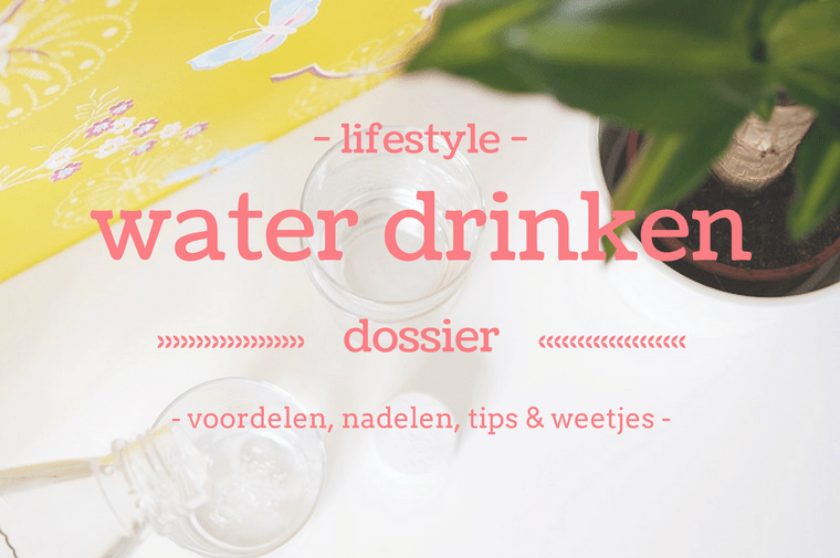 water drinken tips