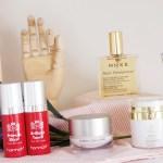 Skincare | Nieuwe beautyproducten voor de droge huid