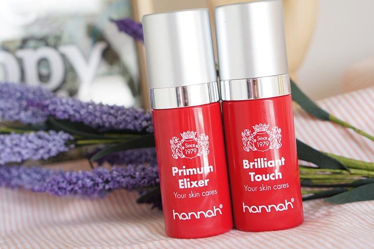 beautyproducten voor de droge huid