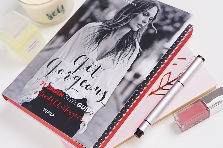 get gorgeous boek
