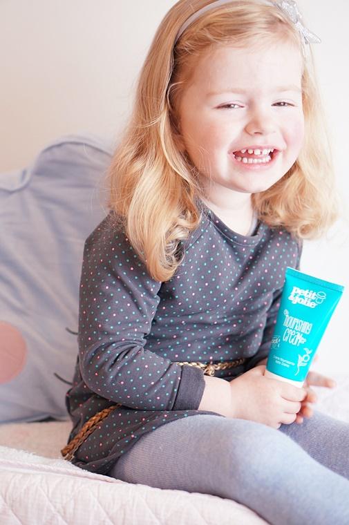 petit jolie nourishing cream 4 - Kids Talk | Petit & Jolie nourishing cream