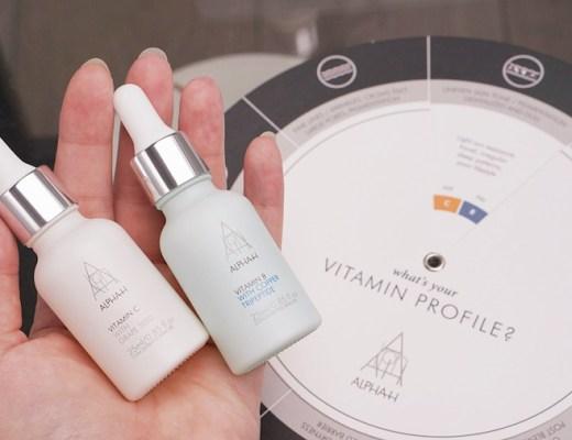 alpha h vitamin profiling