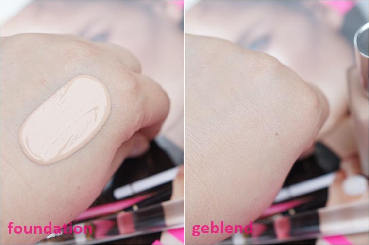 clinique superbalanced silk makeup 1 - Clinique Superbalanced Silk Makeup