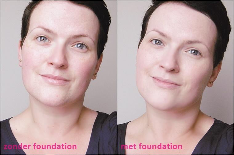clinique superbalanced silk makeup 2 - Clinique Superbalanced Silk Makeup