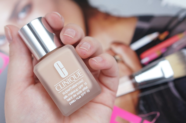 clinique superbalanced silk makeup 5 - Clinique Superbalanced Silk Makeup