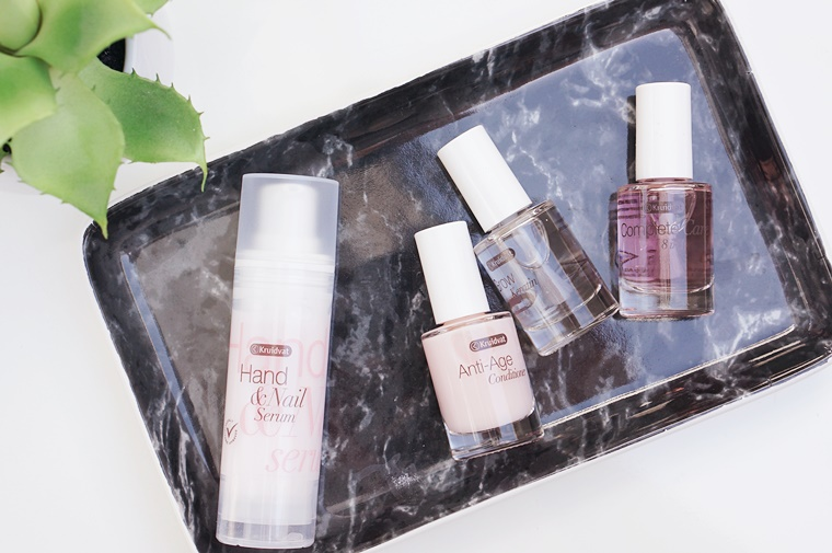 kruidvat nail care 3 - Budget Beauty Tip | Kruidvat Nail Care