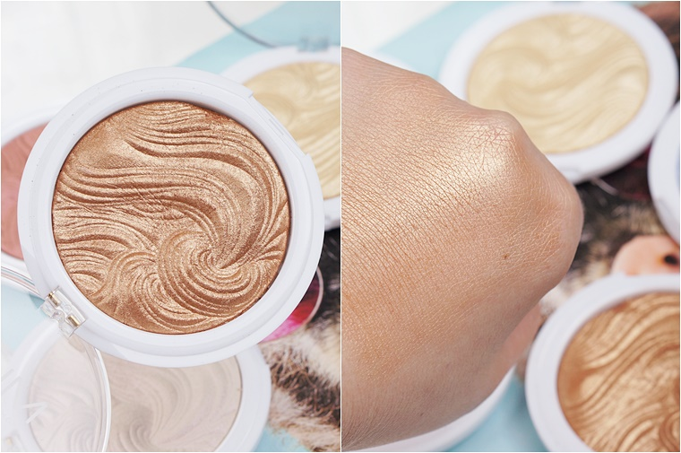 mua undress your skin shimmer highlighter 2 - Budget Beauty Tip | MUA Undress Your Skin Shimmer Highlighter