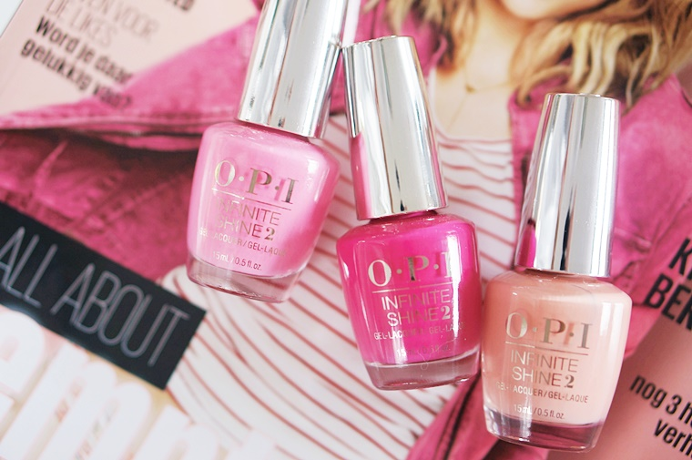 opi california dreaming summer 2017 3 - OPI California Dreaming | Pinks & Oranges