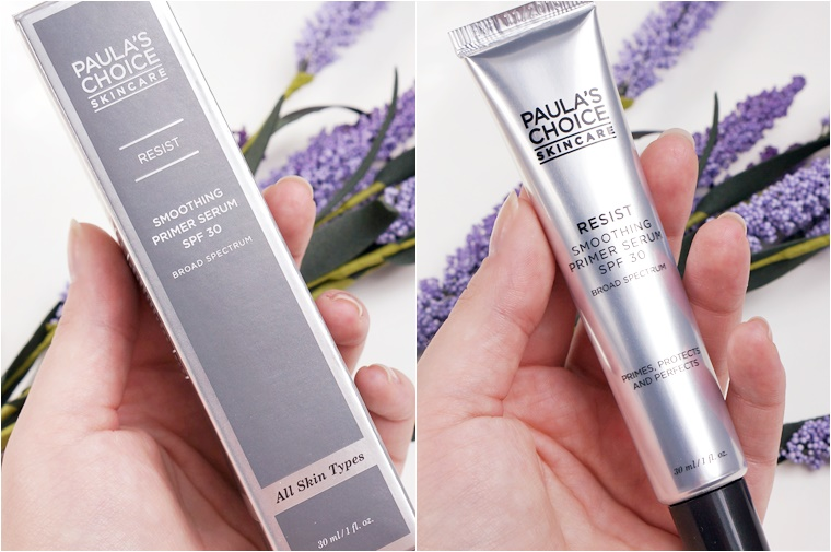 paulas choice smoothing primer serum 1 - Love it! | Paula's Choice Smoothing Primer Serum SPF30