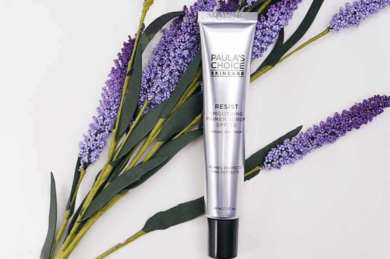 paula's choice smoothing primer serum