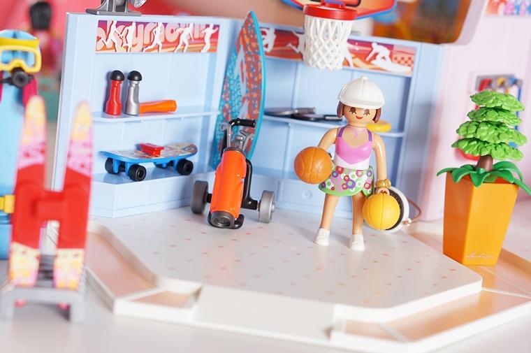 playmobil winkelgalerij 9 - Kids Talk | Bouw je eigen PLAYMOBIL winkelgalerij