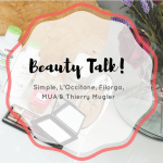 Video | Beauty Talk #1