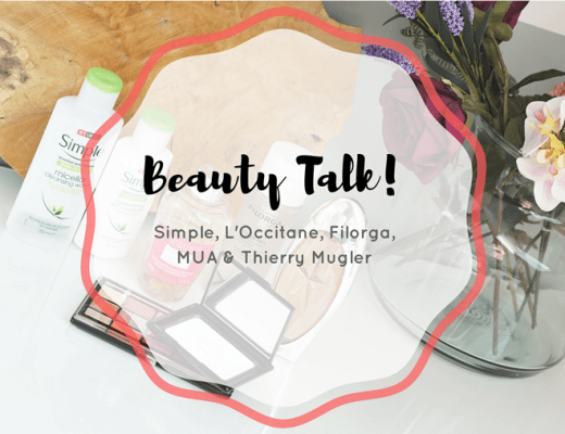 beauty talk september 2017 2 - Video | Beauty Talk #1