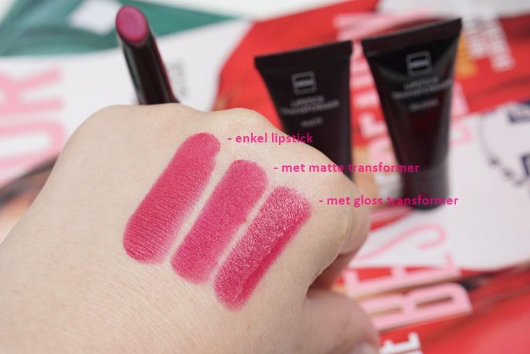 hema long lasting lipstick 5 - Budgettip! | HEMA Long Lasting Lipstick + Lipstick Transformers