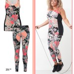Plussize Fashion | MS Mode Active Wear